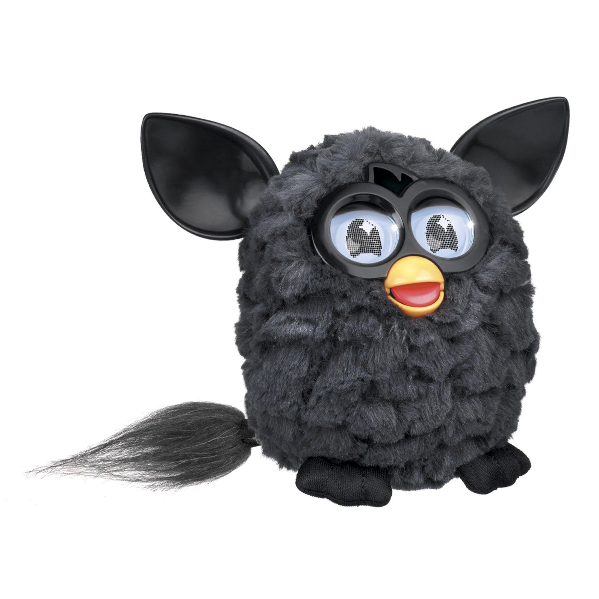 Furby (Black) by Furby (Image #3)