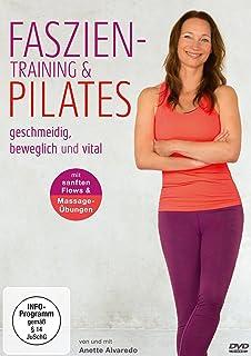 Fit for Fun - Pilates für einen gesunden & starken Rücken: Amazon ...