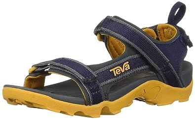 a26794fa6 Teva Kids  K Tanza Sport Sandal