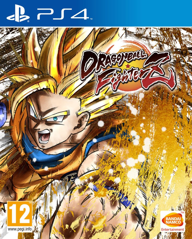 Dragon Ball Fighter Z |