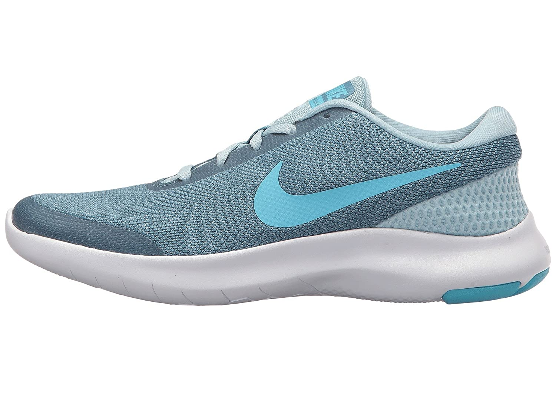 NIKE Women's Flex Experience 7 Running Shoe B072PCZFZC 8 B(M) US|Noise Aqua/Lagoon Pulse