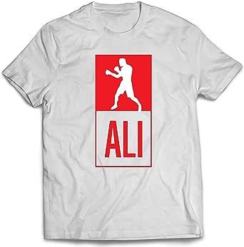 lepni.me Camisetas Hombre Equipo de Entrenamiento Combate De Boxeo Ropa de Ejercicio y Fitness