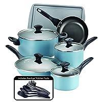 Farberware Dishwasher Safe Cookware Set