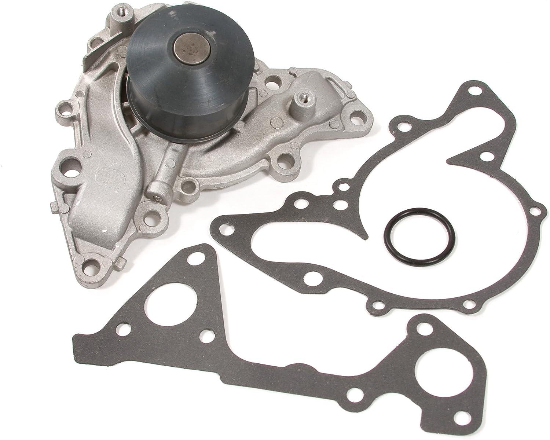 Evergreen OK5018//2//2//2 99-04 Mitsubishi Montero Sport 3.5 SOHC 6G75 Engine Rebuild Kit