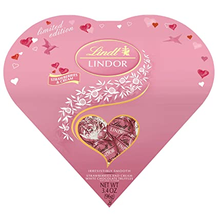 Envelope Truffle Chocolate Valentine Greeting Card Someone Special