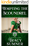 Tempting the Scoundrel: Steamy Regency Romance (House of Devon Book 3)