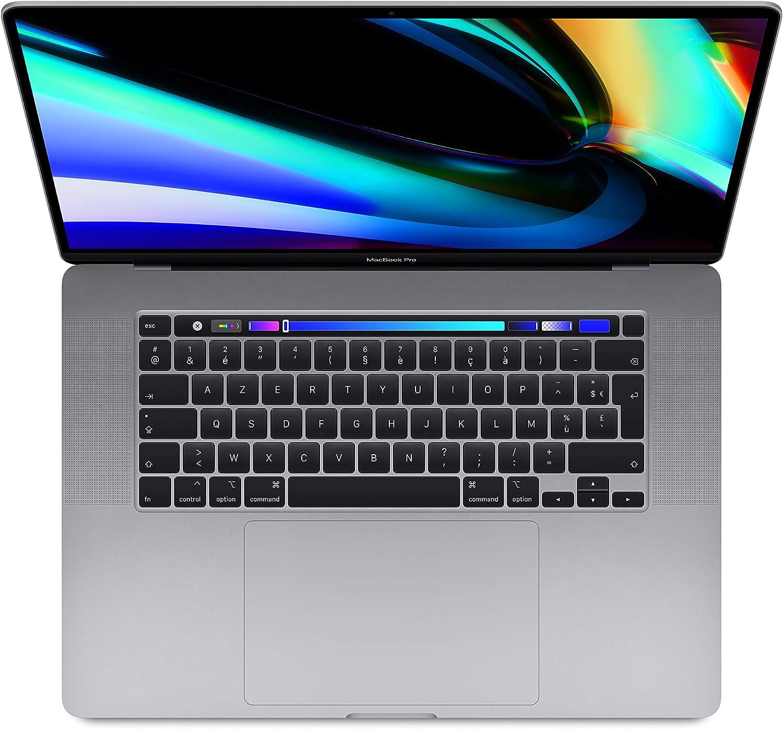 MacBook Pro (16 pouces, 2019)