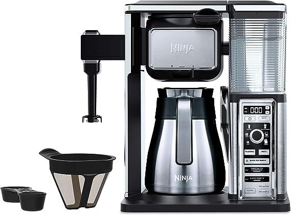 Ninja Coffee Bar Coffee Maker (CFD097)
