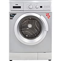 IFB 6.5 kg Fully-Automatic Front Loading Washing Machine (Serena Aqua SXA LDT, Silver)