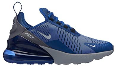 b82fa76be5 Amazon.com | Nike Air Max 270 (gs) Big Kids 943345-404 | Running