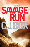 Savage Run (Joe Pickett series)