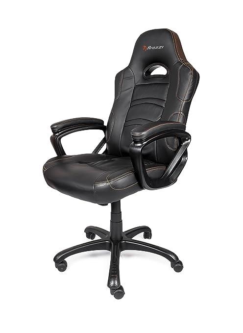 27 opinioni per Arozzi Gaming Chair Enzo