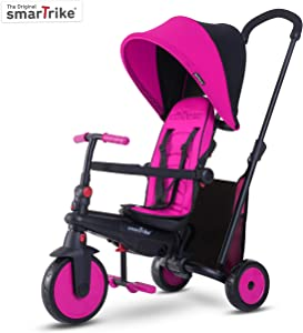 smarTrike Smartfold 300 Folding Baby Tricycle