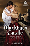 Blackburn Castle (Tortured Souls Book 2)