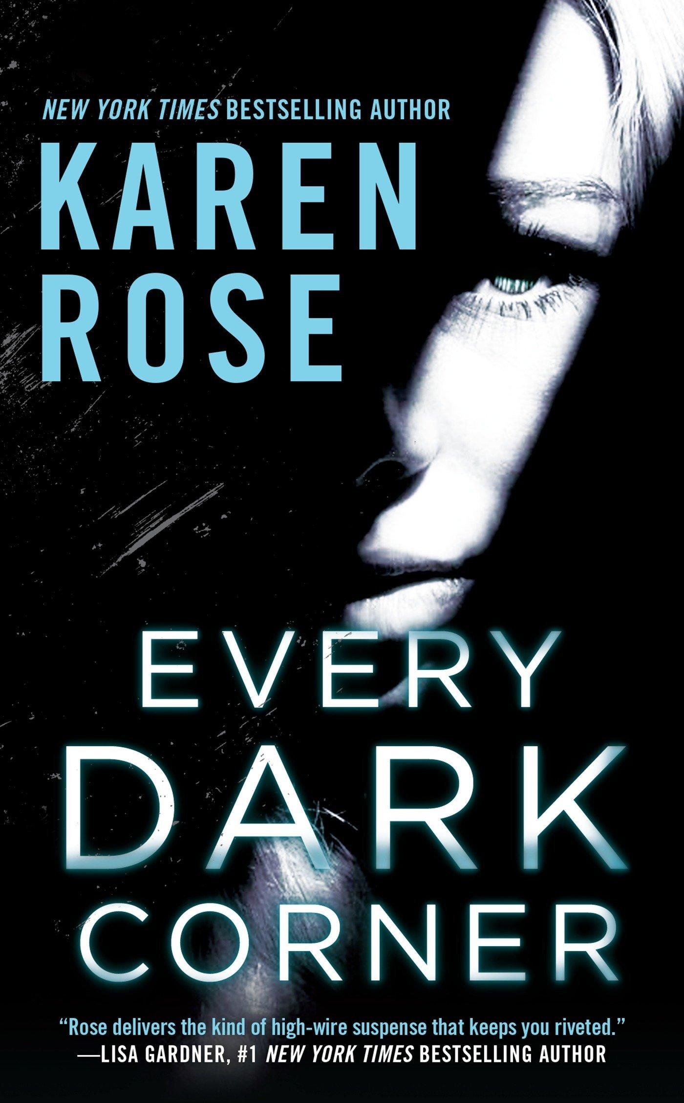 Every Dark Corner (The Cincinnati Series) PDF