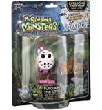 My Singing Monsters Musical Collectible Figure- Furcorn The 13th