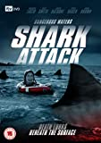 Dangerous Waters - Shark Attack [DVD]