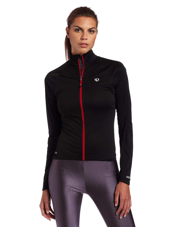 Amazon.com : Pearl Izumi Women's Pro Aero Jacket, Medium, Black ...