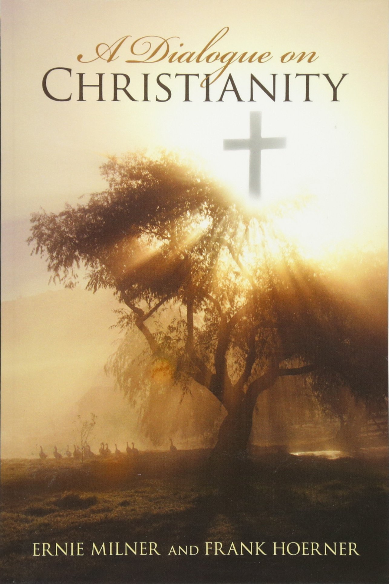 Download A Dialogue on Christianity pdf epub