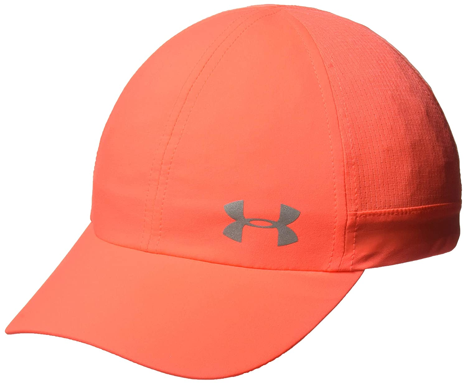 Under Armour Women's Microthread Fly By Cap Academy (408)/Silver One Size Under Armour Accessories 1306291
