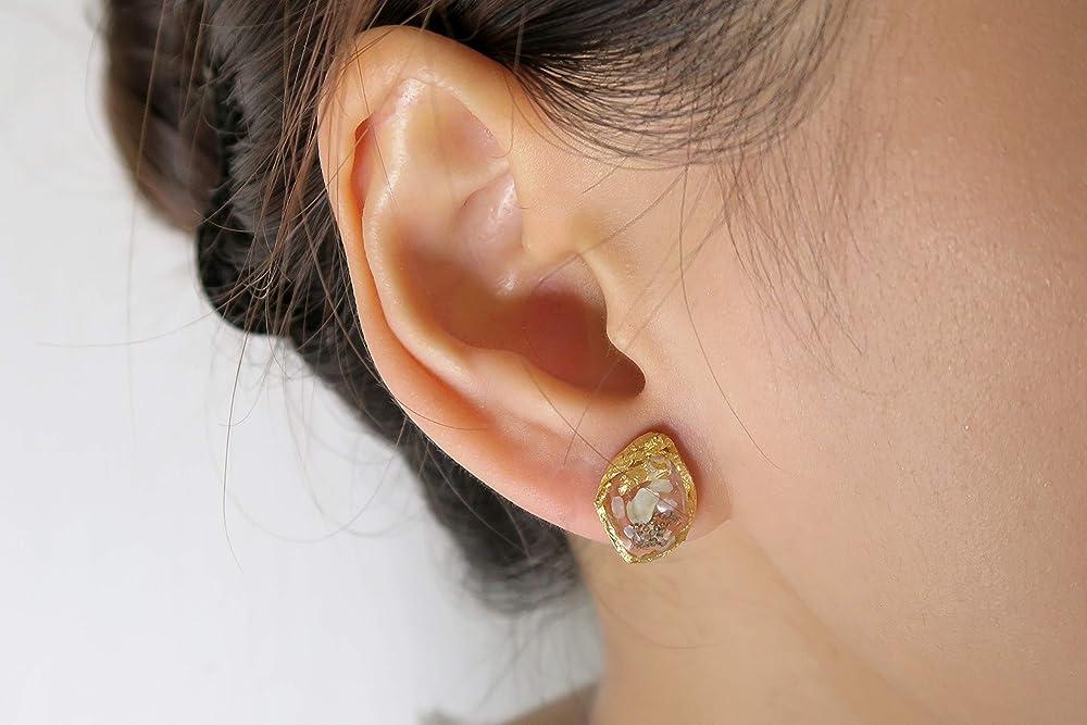 star sterling silver earrings simple delicate Mosha moroccan Diamond earrings nimbus dainty earrings tiny geometric gold earrings