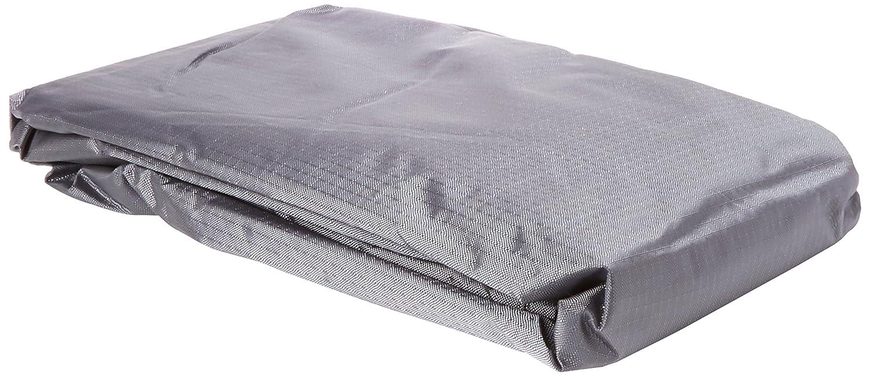 Bosmere, copertura per panchina a 2 posti, NP045, colore grigio