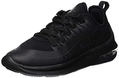 finest selection 68e7d 86851 Nike Women s Air Max Axis Running Shoe Black Size 6 ...