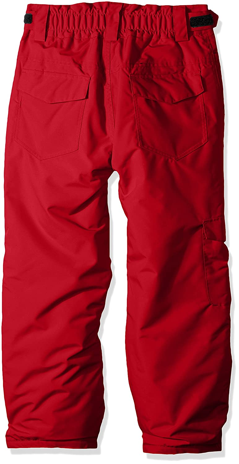 Ride Snowboard Outerwear Thunder Youth Pants