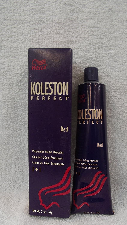 Amazon Wella Koleston Perfect Hair Color Purple Box 2oz 546