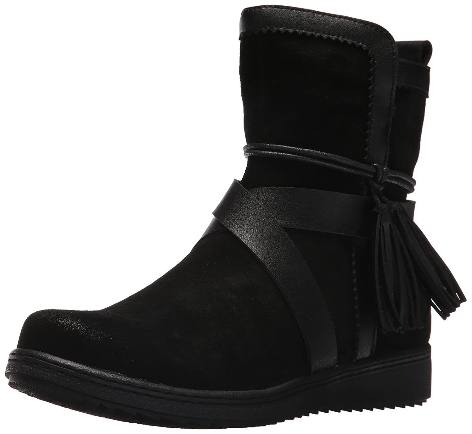 Spring Step Women's Patrina Boot B06XK5HD7J 39 M EU / 8.5 B(M) US|Black