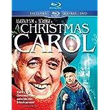 A Christmas Carol (Blu-ray / DVD Combo)