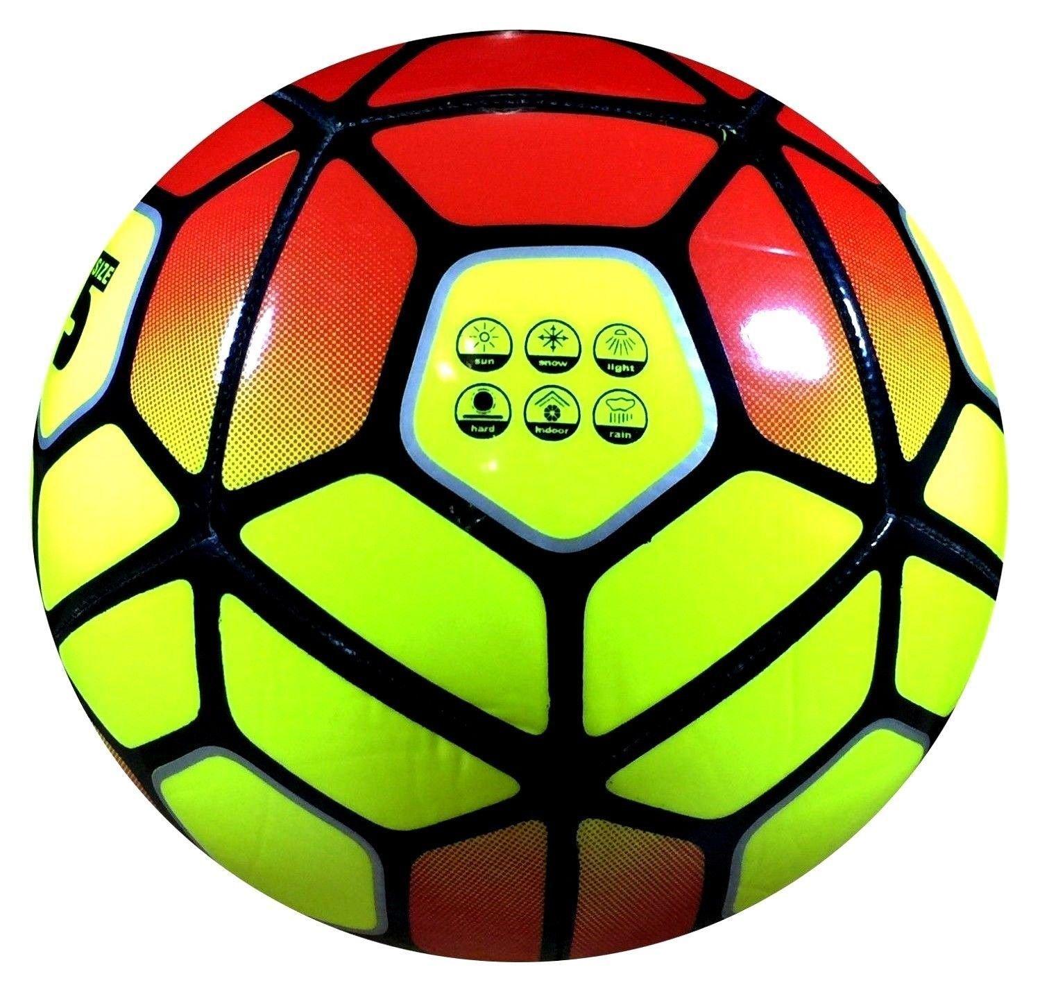 Balón de fútbol de la marca Spedster de la Premier League ...