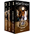 Texas Trouble Series: Books 1 - 3 (Texas Trouble Boxed Set)