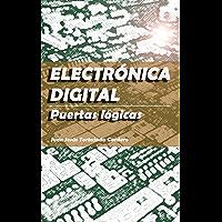 Electrónica digital - Puertas lógicas