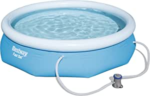 Bestway 57270 - Piscina Desmontable Autoportante Fast Set 305x76 ...