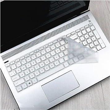 Protector de la cubierta del teclado For HP PAVILION X360 15 ...