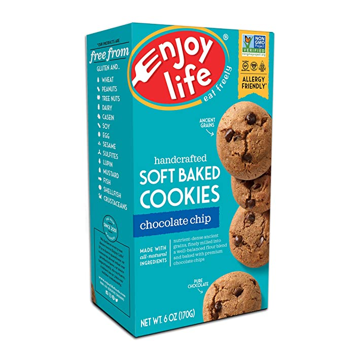 Top 10 Whole Food Soft Cookie