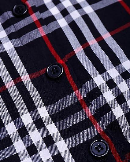 Women's Sleeve Button Blouse Tunic Tops High Low Dress