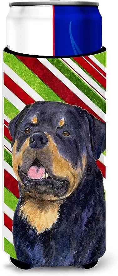 Carolines Treasures Rottweiler Holiday Christmas Night Light 6 x 4 Multicolor