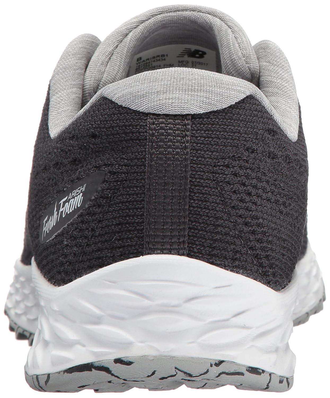New Arishi Balance Women's Fresh Foam Arishi New V1 Running Shoe B01MY1YCUE 95 D US|Phantom/Black 21d286