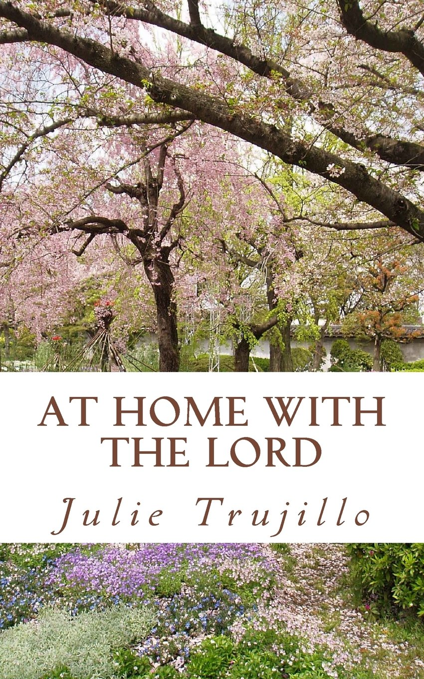 Download At Home with the LORD ebook
