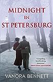 Midnight in St Petersburg (English Edition)