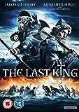 The Last King [DVD]