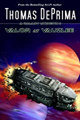 Valor At Vauzlee (A Galaxy Unknown Book 2) Kindle Edition