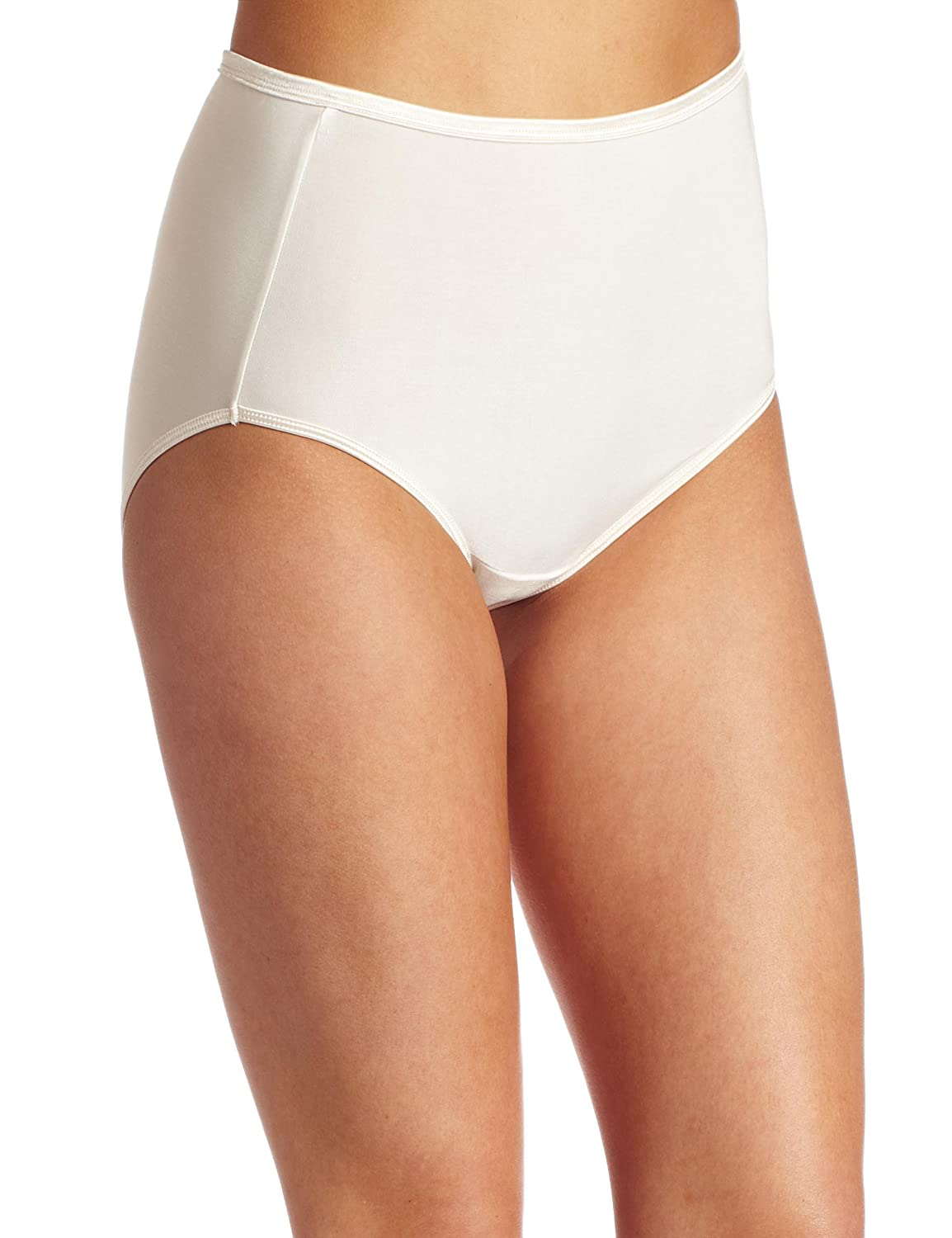 Vanity Fair Women's Body Shine Illumination Brief Panty 13109 Vanity Fair Women' s IA