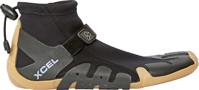 XCEL 1mm Infiniti Split Boots Reef In Super popular specialty store a popularity Toe