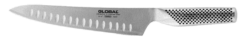 Global G-67 Fluted Carving Knife 21cm Blade Length