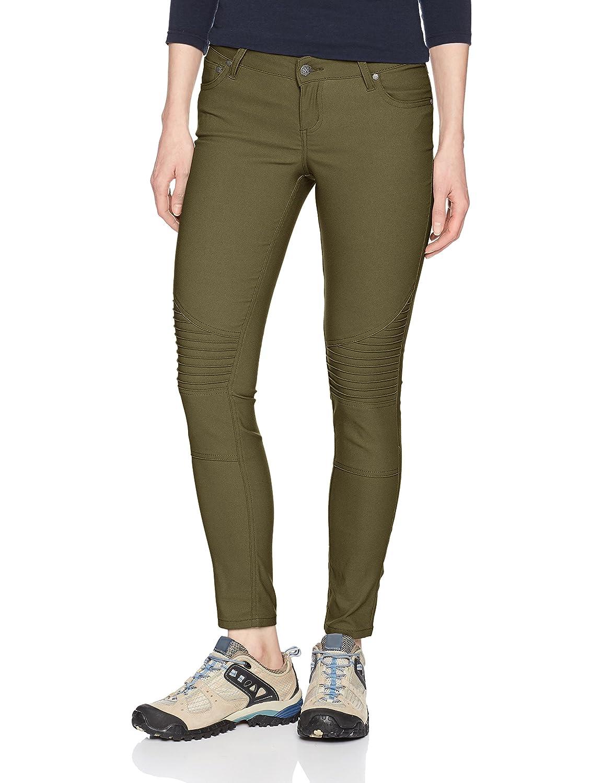 Cargo Green prAna Brenna Inseam Pants