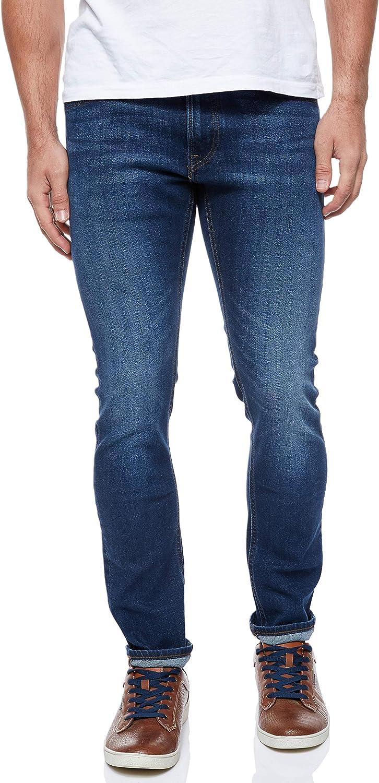 Lee Luke Pants Jeans para Hombre