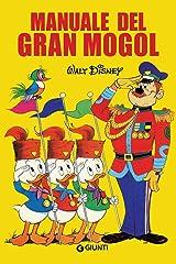 Manuale del Gran Mogol (Italian Edition) Kindle Edition